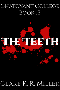 13_The Teeth cover